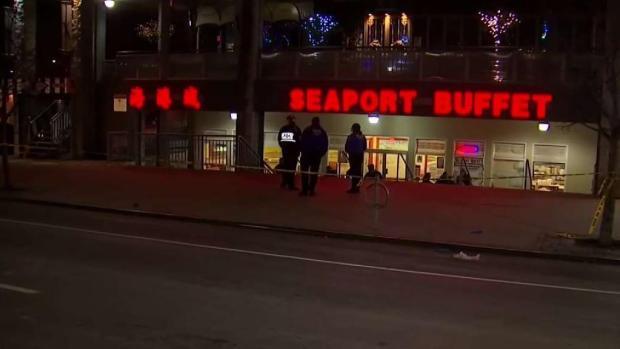 [TLMD - NY] Presunto atacante enfrenta serie de cargos