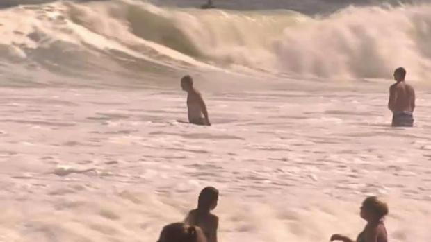 Prohibirían fumar en playas de Nueva Jersey