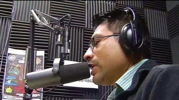 [TLMD - SD] Proyecto de radio intenta preservar lenguas indígenas