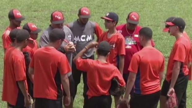[TLMD - NY] Puerto Rico: Escuela de béisbol lucha para evitar su cierre