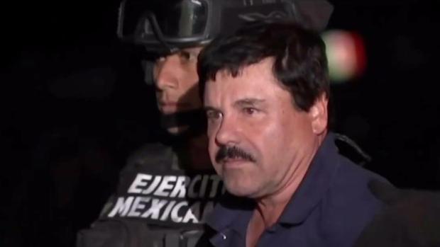 [TLMD - NY] Quinto día de juicio de El Chapo