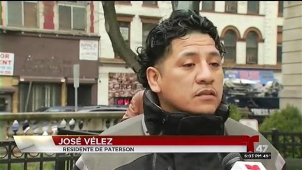 [TLMD - NY] Reacciones ante acusaciones al alcalde de Paterson
