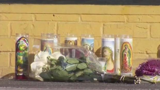 [TLMD - SD] Realizan vigilia en memoria de mujer que murió baleada