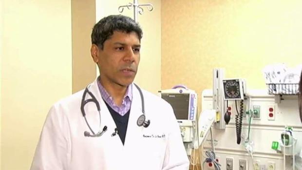 [TLMD - NY] Récord de hospitalizaciones por influenza en Nueva York