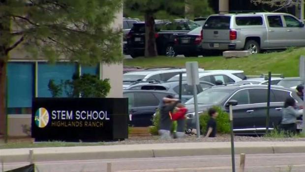 [TLMD - Denver] Recuento de lo sucedido en tiroteo de escuela STEM