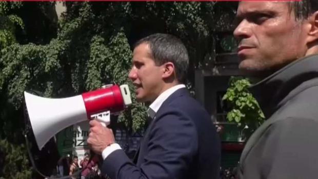 [TLMD - MIA] Recuento de todo lo sucedido en Venezuela