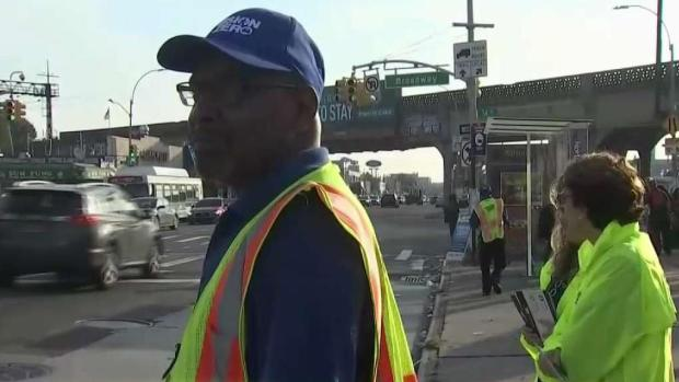[TLMD - NY] Redoblan seguridad en Northern Blvd.