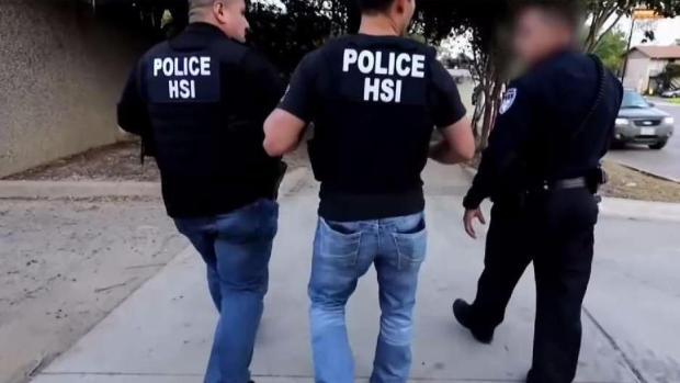 """[TLMD - NY] Reportaje Especial: Cuando """"La Migra"""" se disfraza"""