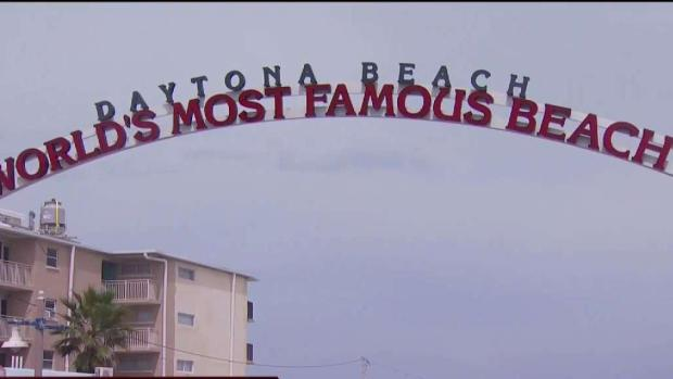 [TLMD - SD] Residentes en Daytona Beach bajo alerta