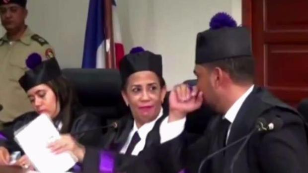 [TLMD - NY] Revés para acusados en juicio en caso de Emely Peguero