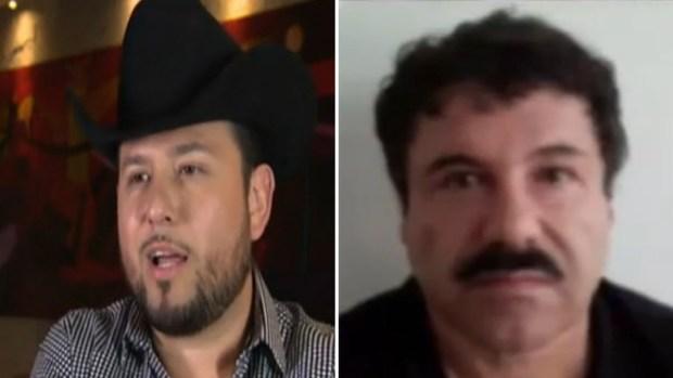 "Video: Roberto Tapia defiende a ""El Chapo"""