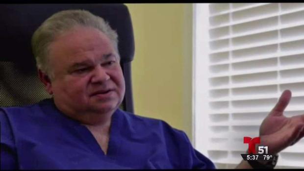 Salomon Melgen condenado a 17 anos de prisión