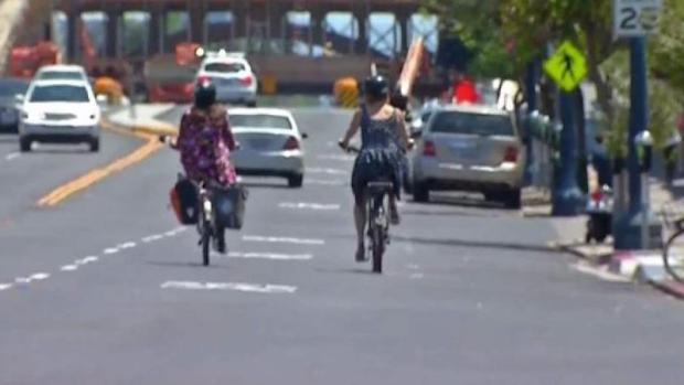 [TLMD - SD] San Diego: una ciudad ideal para andar en bicicleta