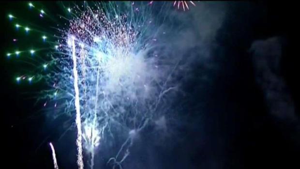 [TLMD - SD] Se cancela espectáculo de fuegos pirotécnicos