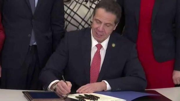 [TLMD - NY] Se espera un histórico día de demandas en Nueva York