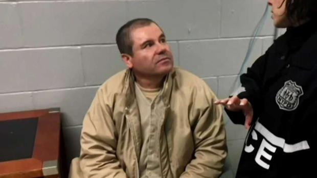 """[TLMD - NY] Se reinicia el juicio contra """"El Chapo"""""""