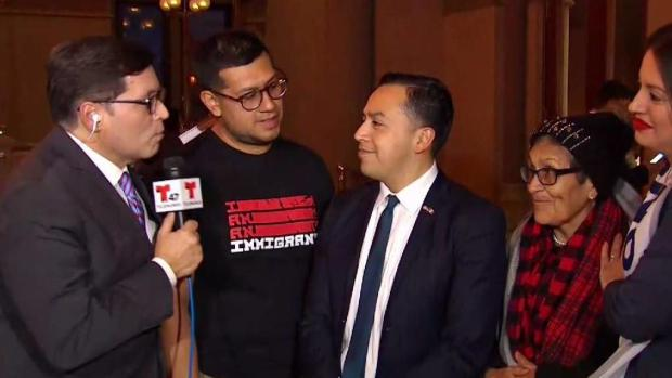 Senado aprueba NY Dream Act