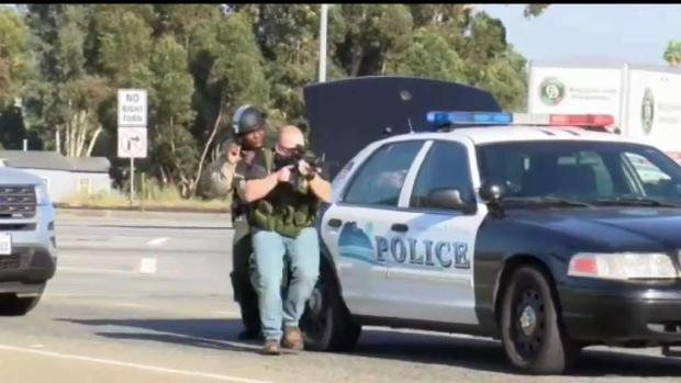 [TLMD - LA] Surgen detalles de tiroteo mortal en Riverside