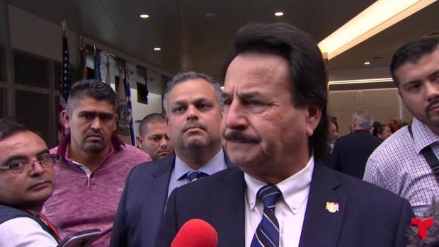 [TLMD - SD] Telemundo 20 encara al alcalde de Tijuana