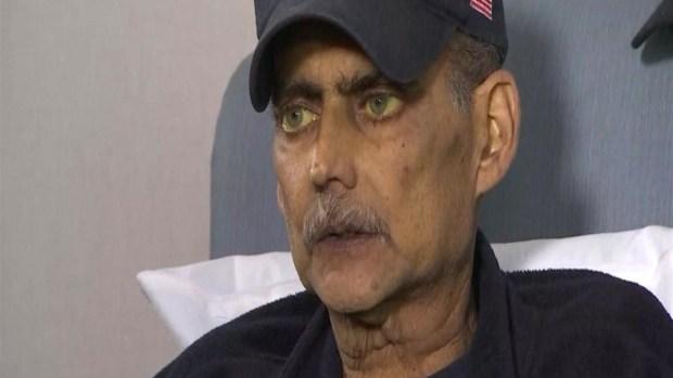 Muere Luis Álvarez, héroe del 9-11