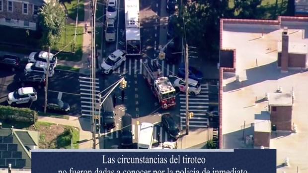 [TLMD - NY] Balacera en Staten Island deja policía herida