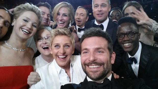 Fotos: Los últimos anfitriones del Óscar