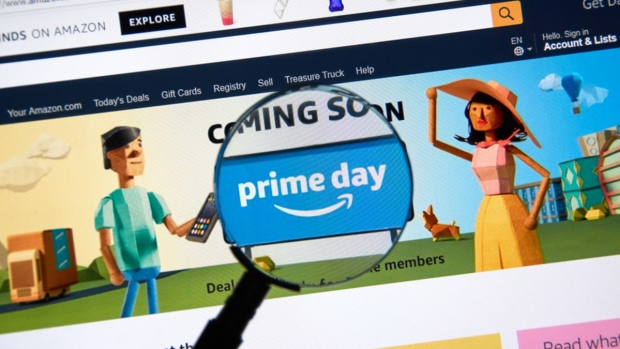 "Ahorra con el popular ""Prime Day"" de Amazon"