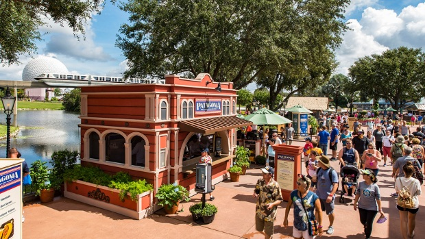 Descubre los sabores del Epcot International Food & Wine Festival