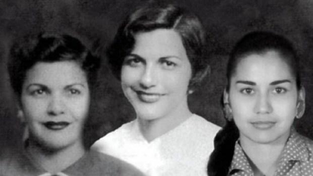 Hermanas Mirabal: Estandarte contra la violencia de género