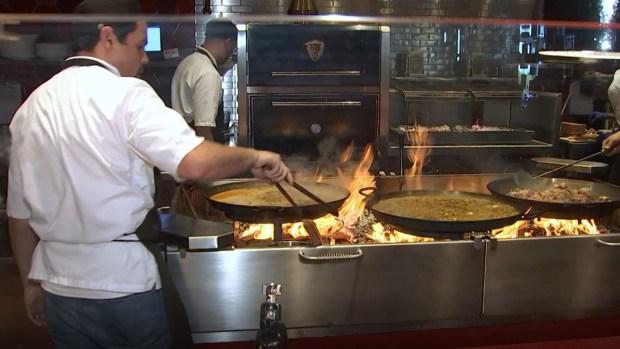 Conoce el nuevo restaurante Jaleo en Disney Springs