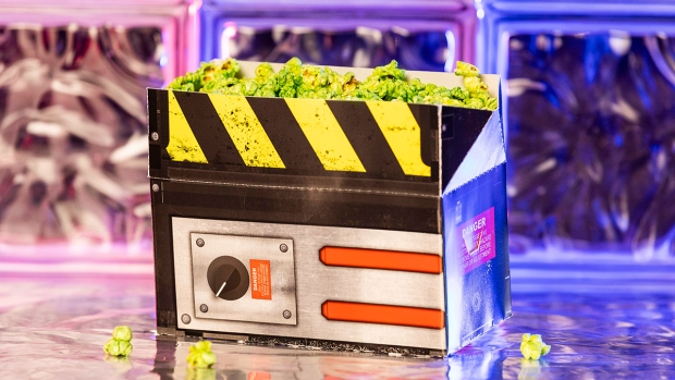 Universal presenta platos inspirados en los nombres más grandes del horror