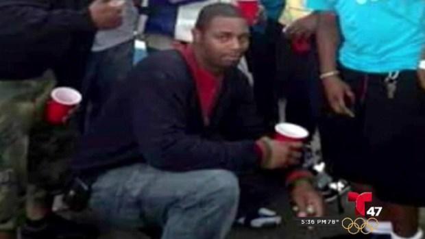 [TLMD - NY] Hombre muere baleado por policía fuera de servicio