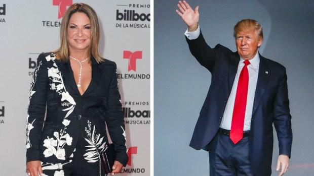 [TLMD - NATL] Doctora Polo lanza mensaje a Trump y a los inmigrantes