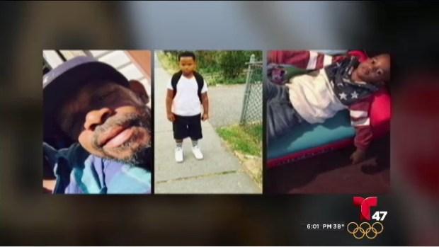 [TLMD - NY] Video: Incendio cobra tres vidas en Orange, incluyendo dos niños
