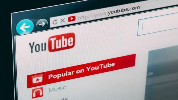 YouTube: Lista de videos musicales más vistos en 2015