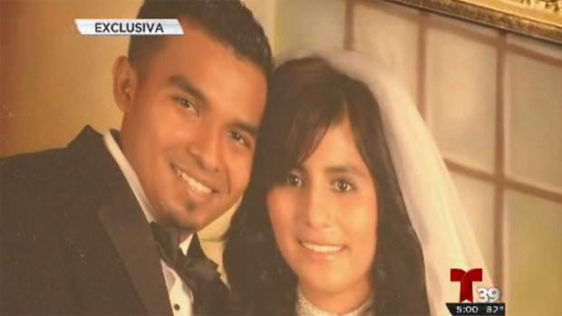 ICE arresta al esposo y al hermano de una mujer de DeSoto