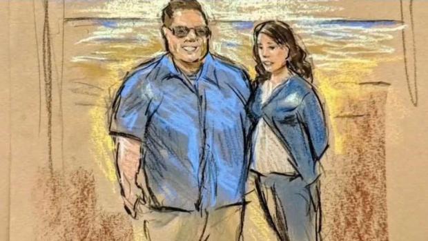 Testifica padre Urbano Vázquez en su juicio por abuso sexual