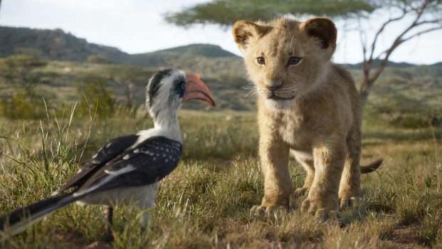 """Disney presenta el primer tráiler completo de """"The Lion King"""""""