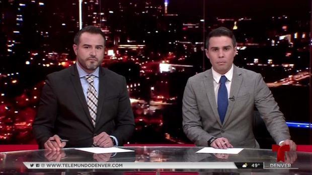 [TLMD - LV] Tiroteo Denver: un muerto y múltiples heridos