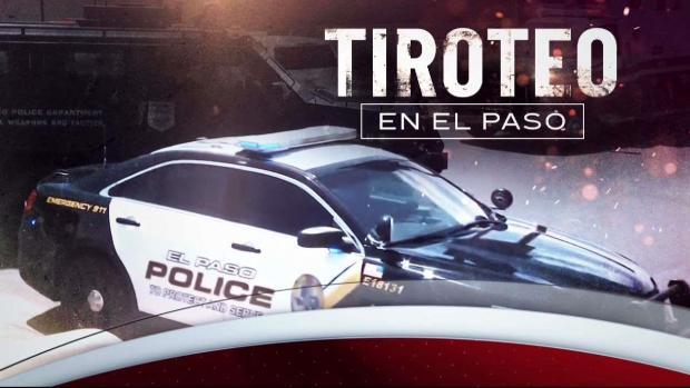 [TLMD - LV] Lo último sobre tiroteo en El Paso