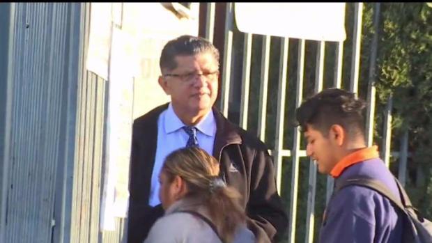 [TLMD - LA] Tiroteo en escuela no fue intencional según autoridades