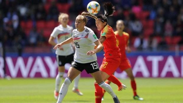 [TLMD - LV] Alemania pierde oportunidad de gol