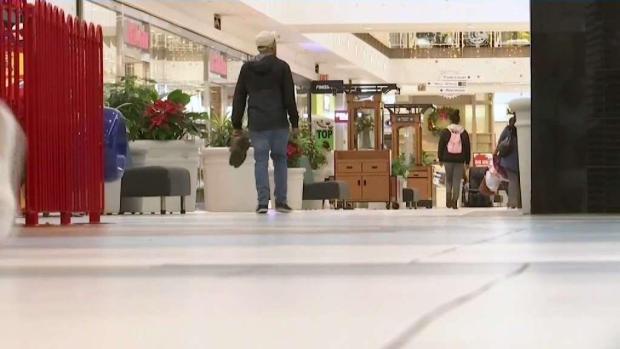 [TLMD - Boston] Toque de queda de menores en 2 centros comerciales de Conn.