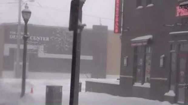 [TLMD - LV] Tormenta de nieve impacta a millones en EEUU