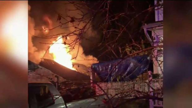 [TLMD - NY] Tragedia en NJ: dos hombres mueren en incendio