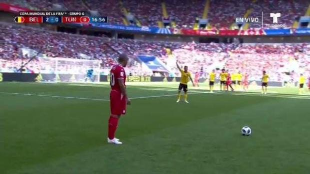 [TLMD - LV] Tunez reacciona, marca y vuelve al juego