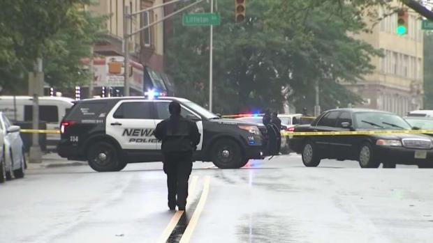 [TLMD - NY] Un muerto y seis heridos tras doble balacera en NJ