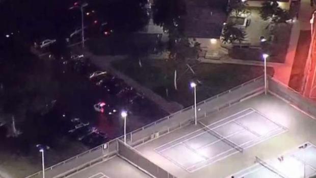 [TLMD - SD] Una persona muere por herida de bala