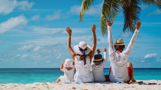 Tomar vacaciones frecuentemente alargaría la vida
