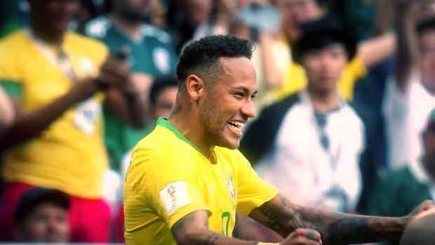 [World Cup 2018 PUBLISHED] Brasil y Bélgica un partido que promete